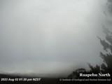 Ruapehu (from north)