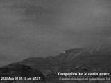 Te Maari Crater (Tongariro)
